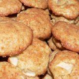 Sausainiai Obuoliniai Džekučiai