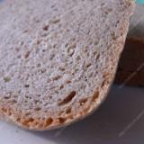 Overnijos ruginė duona