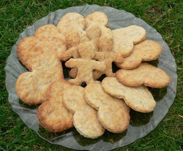 Dribsnių sausainiai
