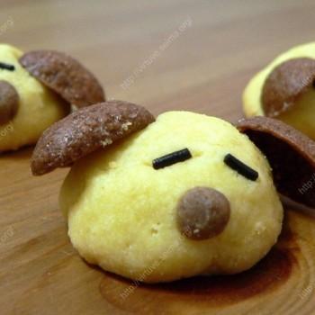 Sausainiai Šuniukai