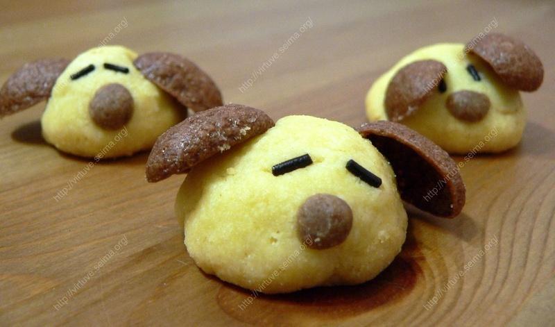 Cookies Puppies
