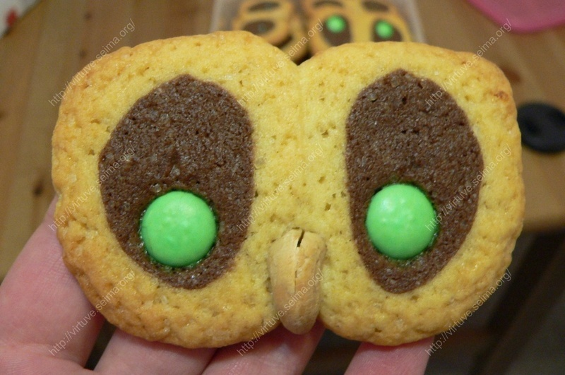 Cookies Hoot Owls
