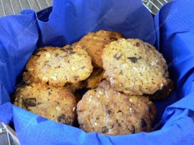 Reindžerio sausainiai