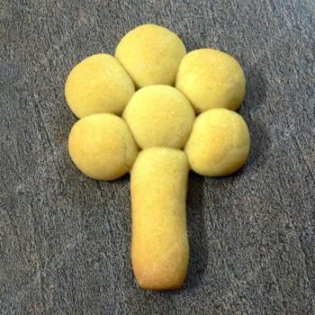 Vaikų sausainiai