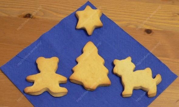 Kalėdiniai meduoliai
