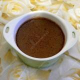 Šokoladiniai maskarponės sūrio puodeliai