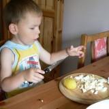 Kukurūzų salotos (Faustas)
