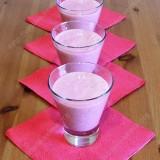 Aviečių ir jogurto glotnutis