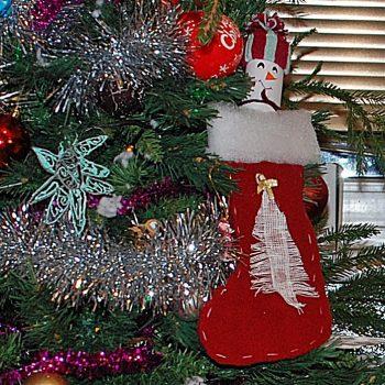 Kalėdų slapukas