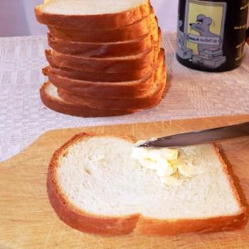 Jogurtinė duona