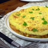 Omletas su sūriu