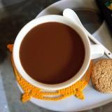 Coffee for weekend preasure