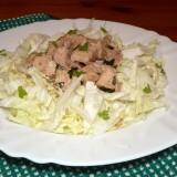 Chinese chicken salads