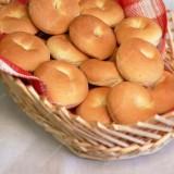 Quick small bagels