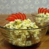 Salads Herring bites