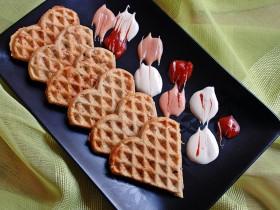 Vafliai-picos