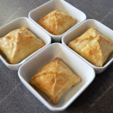 Small cheese pies