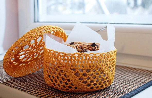 Moliūginė granola su šokolado gabaliukais